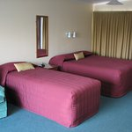 ASURE Sundowner Motel Foto
