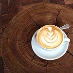 Φωτογραφία: Bean There Coffee Roastery