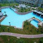 Yunqi Haihang Resort Hotel