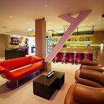 The Albus - Lobby Design Hotel