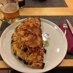 Foto de La Pizza Restaurante Portocolom