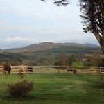 Glencar House Foto