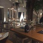 Edles Restaurant