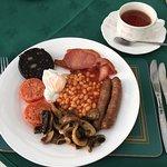 Wonderful Breakfast