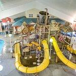 Tan-Tar-A Resort, Golf Club, Marina & Indoor Waterpark Foto