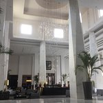 Dusit Thani LakeView Cairo Foto