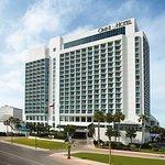 Omni Corpus Christi Hotel Bayfront Tower