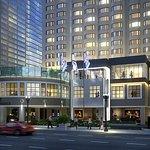 芝加哥萬麗酒店