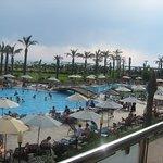 MC Arancia Resort Hotel Foto