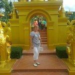 Nong Nooch Tropical Botanical Garden Foto