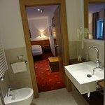 Hotel Sella Foto