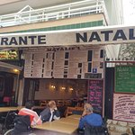 Best English breakfast in Palmanova Natalies