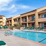 Photo of Courtyard Sacramento Rancho Cordova