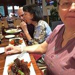 Photo de Red Ochre Grill Restaurant Alice Springs