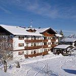 Φωτογραφία: Hotel Rubihaus