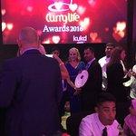 Winning best restaurant Staffordshire 2016