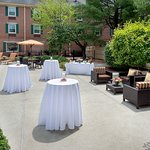 Photo of Courtyard Boston Woburn/Burlington