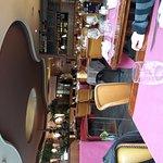 Foto de Restaurant Tea Room Hug
