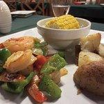 dinner!! ohhh soo good
