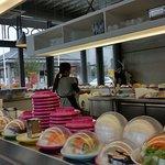 Photo de Kokeshi Sushi Bar