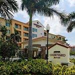 Courtyard By Marriott Fort Lauderdale Miramar