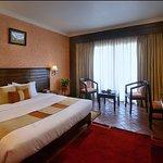 Hotel Barahi Foto