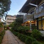 Photo de Hotel Barahi