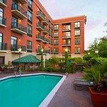Photo of Courtyard Savannah Downtown/Historic District