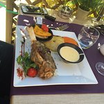 Photo de La Table des Delices de Sebastien
