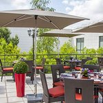 Photo of Paris Marriott Charles de Gaulle Airport Hotel