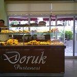 Photo of Doruk Pastanesi