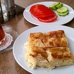 Doruk Pastanesi Foto