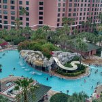 Caribe Royale All Suite Hotel & Convention Center Photo
