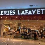 The Dubai Mall Foto