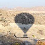 Royal Balloon - Cappadocia Foto