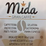 Mida Gran Caffe