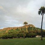 Lotus Honolulu at Diamond Head Foto