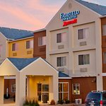 Fairfield Inn By Marriottjoliet North