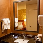 Fairfield Inn & Suites Modesto Salida Foto