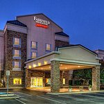 Fairfield Inn & Suites Murfreesboro