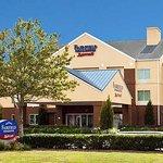 Fairfield Inn & Suites Savannah Airport