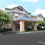 Fairfield Inn & Suites Hilton Head Island Bluffton