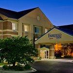 Fairfield Inn By Marriott Battle Creek, Michigan