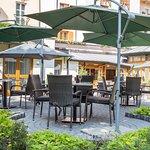 Corvin Hotel Budapest Foto