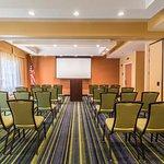Biltmore Meeting Room - Theater Setup