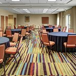 Meeting Space - Banquet Rounds