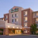 Fairfield Inn & Suites Dover