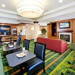 Foto de Fairfield Inn & Suites Dover