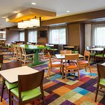 Foto de Fairfield Inn & Suites Branson