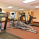 Fairfield Inn & Suites Cherokee Foto